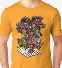 Game Start! Unisex T-Shirt