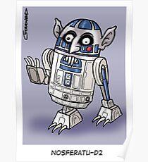 Nosferatu D2 Poster