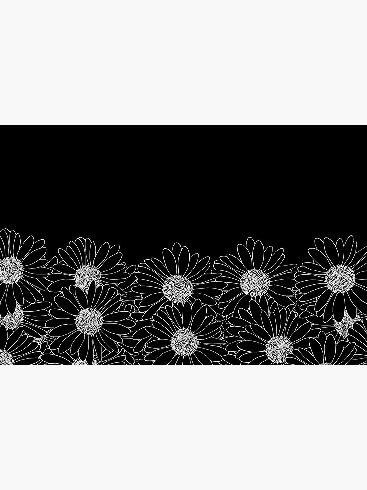 Daisy Boarder Black by ProjectM