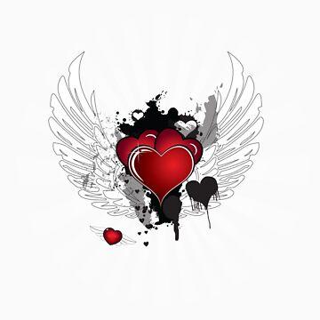 Denim Wings by haruka