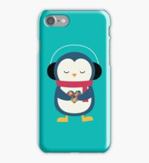 Take My Heart iPhone Case/Skin