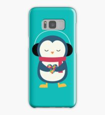Take My Heart Samsung Galaxy Case/Skin