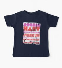 The Robbie Hart Band Baby Tee
