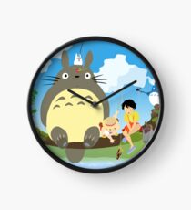 My Neighbor Totoro - Vector Clock