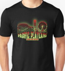 Pacific Playland - Closed for Repairs T-Shirt