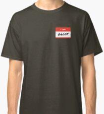 Groot Classic T-Shirt