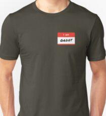 Groot Unisex T-Shirt