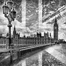 London Vintage by flashcompact