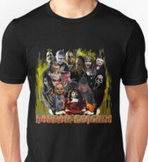 Horror Legends Unisex T-Shirt