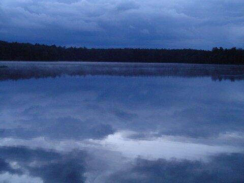 Clear Lake, MI (2) by sunshine315