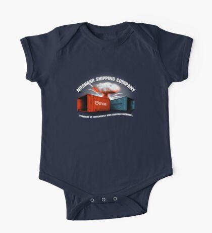 Noshahr Shipping Company Kids Clothes