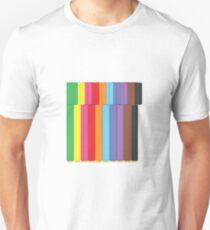Connector Pens Unisex T-Shirt