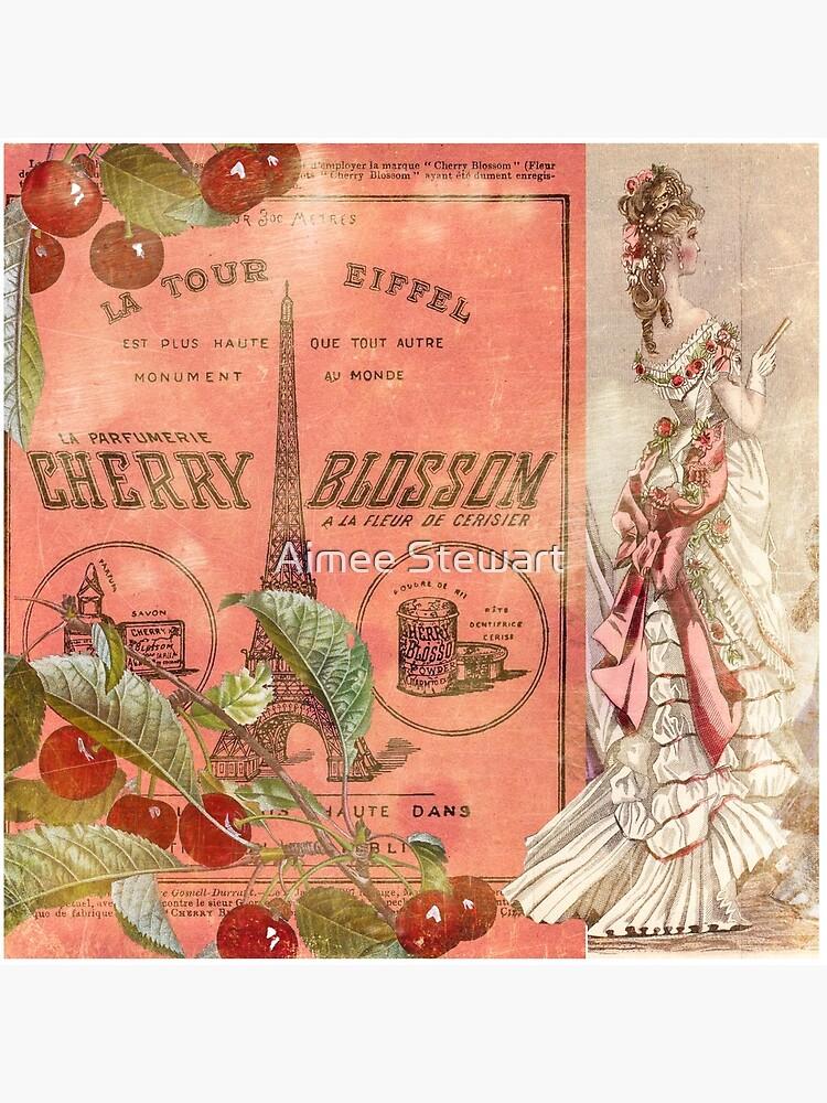 Cherry Blossom by Foxfires
