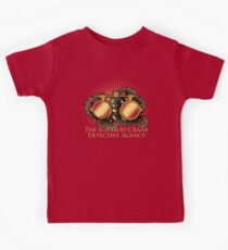 The Ichabod Crane Detective Agency Kids Clothes
