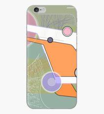 Tricolores iPhone Case
