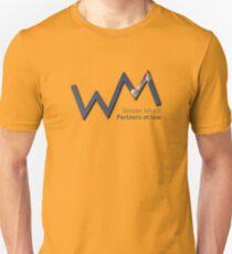 Forshadowing James McGill Unisex T-Shirt