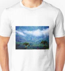 Manoa Valley Mist Unisex T-Shirt