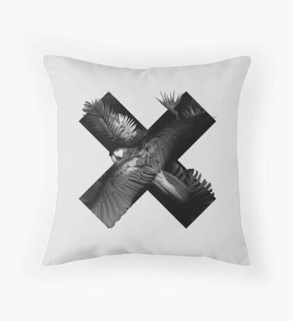 Xotic Throw Pillow