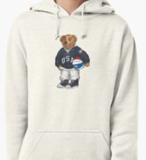 POLO BEAR Pullover Hoodie