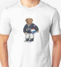 POLO BEAR Unisex T-Shirt