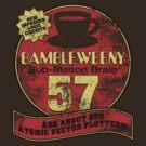 Bambleweeny 57 by robotrobotROBOT