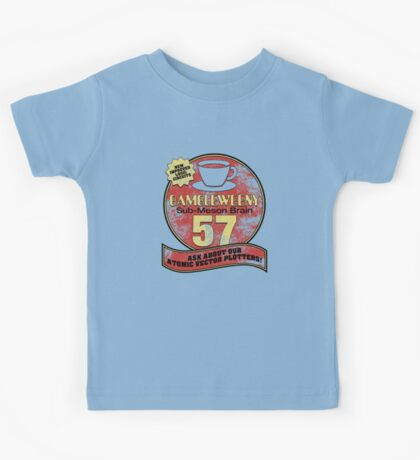 Bambleweeny 57 Kids Clothes