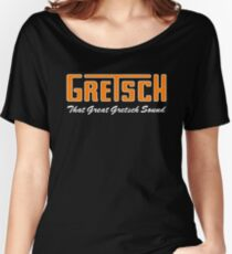 that great gretsch Women's Relaxed Fit T-Shirt