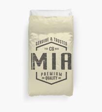 Mia Duvet Cover