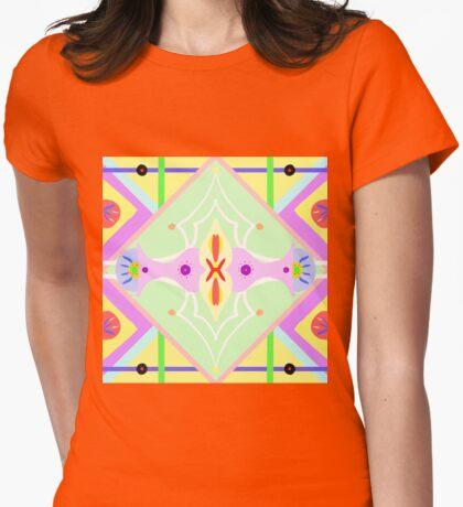 Simple pattern T-Shirt