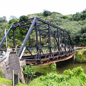Bridge to **OKO** THE REAL DEAL by kjgordon
