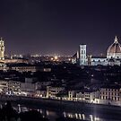 Firenze by Olivier  Jules