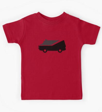 A-Team Van. Kids Clothes