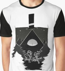 Into the Woods Graphic T-Shirt