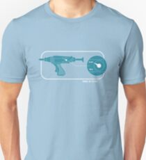 Phaser: Set to Stun. T-Shirt