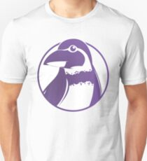 Grape-kun the Penguin T-Shirt
