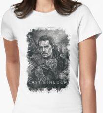 Camiseta entallada El último reino - Uhtred
