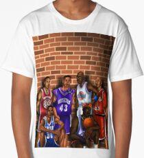 Dream Team 2 Long T-Shirt