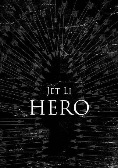 Hero - Black by robotrobotROBOT
