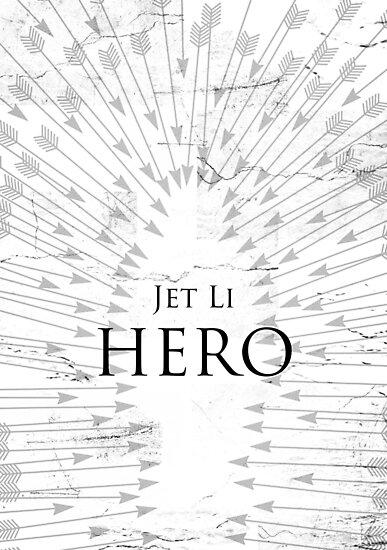 Hero - White by robotrobotROBOT