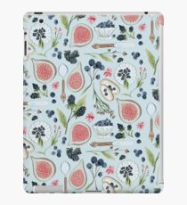 Blueberry Breakfast iPad Case/Skin