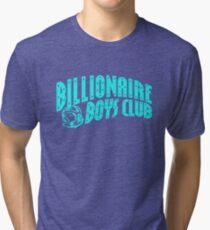 bbc rich Tri-blend T-Shirt
