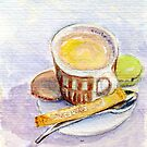 Espresso Time by ssalt