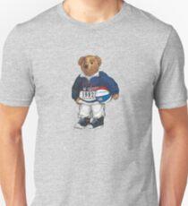 POLO STADIUM BEAR Unisex T-Shirt