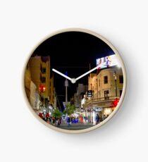 Rundle Mall Clock