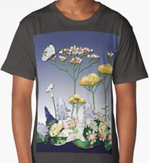 Fairy Forest Long T-Shirt