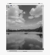 Gator Pond  iPad Case/Skin