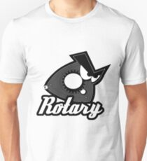 Best Rotary Design Shirt T-Shirt