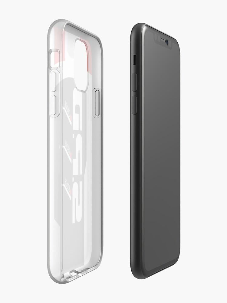 SPD Morpher iphone case