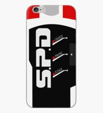 SPD Morpher Phone Case iPhone Case