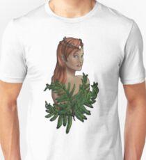Fern Queen Unisex T-Shirt
